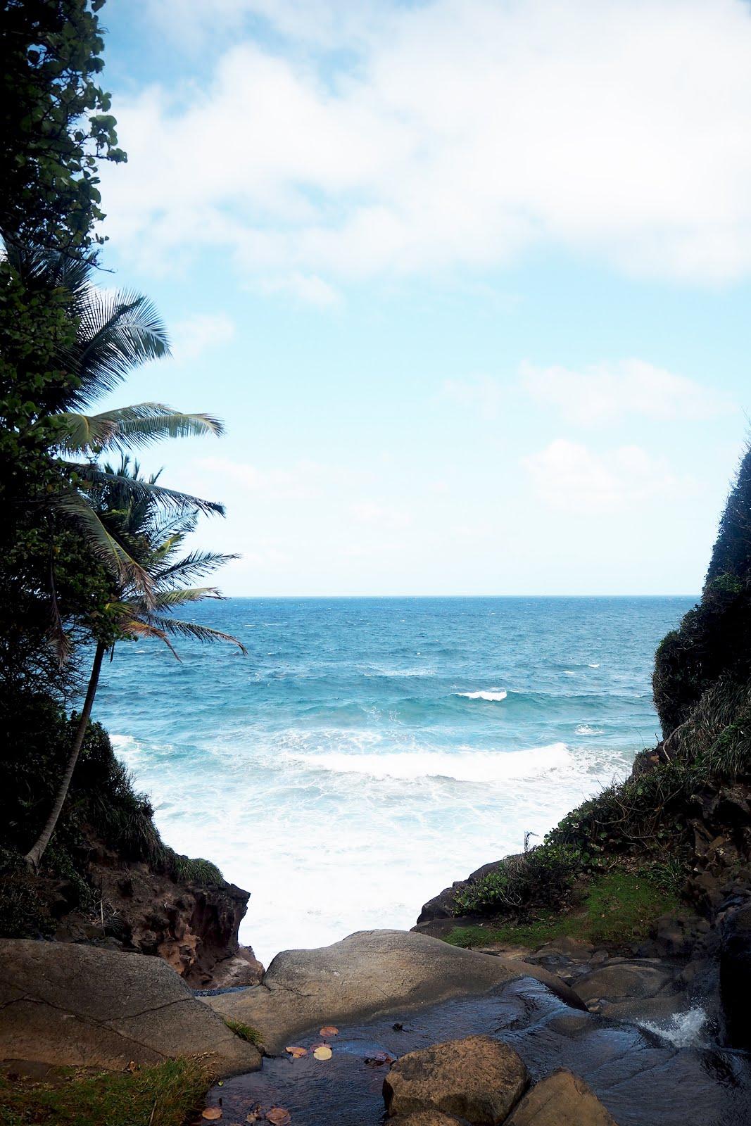 île Dominique