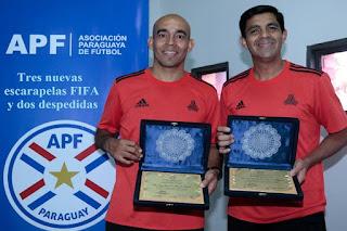 arbitros-futbol-fifa-paraguay