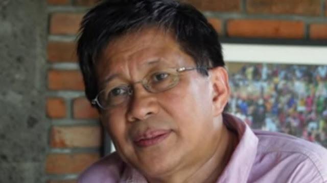Bukan Dilaporkan Oleh Alumni 212, Rocky Gerung yang Bilang Kitab Suci Fiksi Dipastikan Akan Diproses Sampai Tuntas, Ini Penjelasan Polisi....