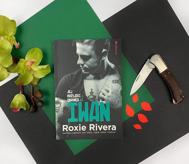 Iwan Roxie Riviera,