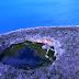 """""""Άγνωστη Ελλάδα.......Δείτε που βρίσκονται η βυθισμένη αρχαία γέφυρα και ο κρατήρας με το δάσος από νούφαρα!(video)"""
