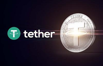 عملة التيثر USDT) Tether) ؟