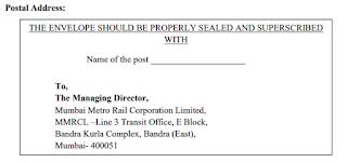 how-to-apply-mumbai-metro-rail-corporation-recruitment-2021-apply-online-2-vacancies-indiajoblive.com