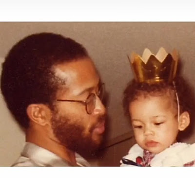 image result for alicia keys and father craig