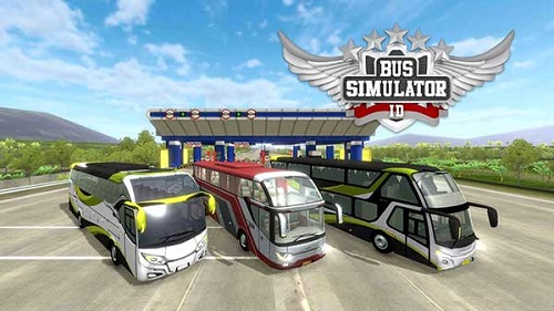Bus Simulator Indonesia Mod Apk