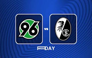 Hannover vs Freiburg – Highlights