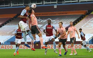 Sheffield United vs Aston Villa Preview and Prediction 2021