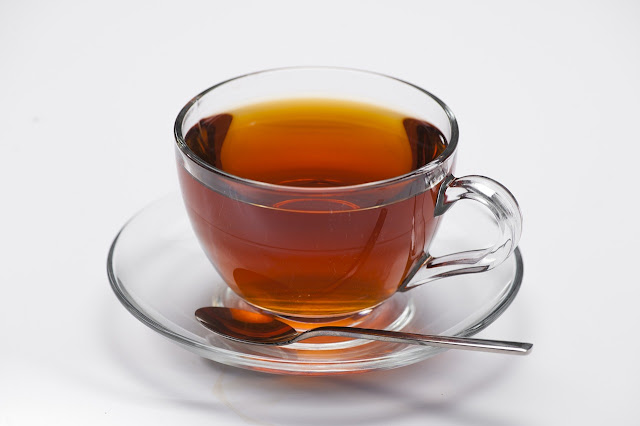 Drink this special tea daily to lose weight, you will get perfect figure