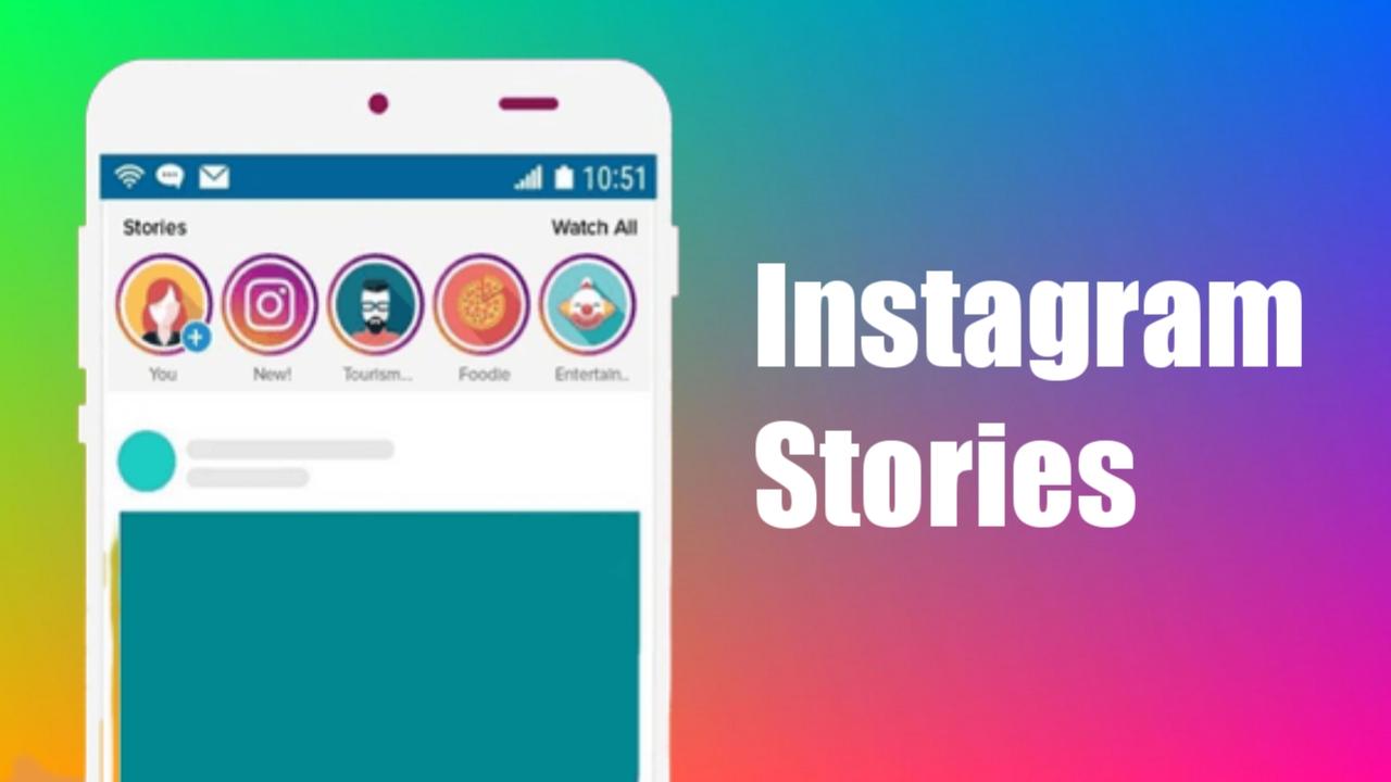 Update Story Instagram tanpa membuka Aplikasi Instagram