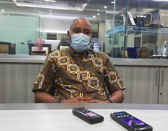 Hasbullah : Fraksi PAN DPRD Jabar Berjuang Agar JTS Jabar Tidak Kena Recofusing Anggaran