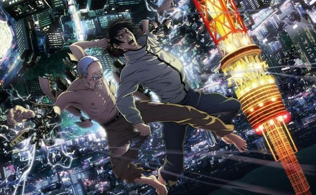 Inuyashiki - Top Anime Where the Main Character is Underestimated