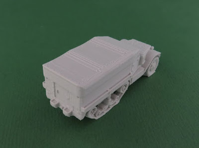 M5 Halftrack picture 9