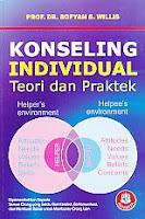 KONSELING INDIVIDUAL (Teori dan Praktik) Pengarang : Prof. DR. Sofyan S. Willis Penerbit : Alfabeta