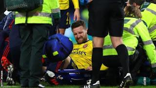 Arteta confirms Mustafi needs scan on ankle as injury crisis deepens