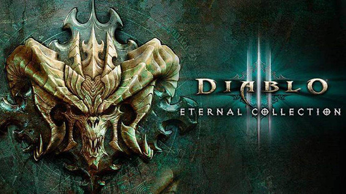 Comprar Diablo III: Eternal Collection Black Friday
