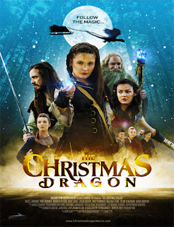 The Christmas Dragon (2015)