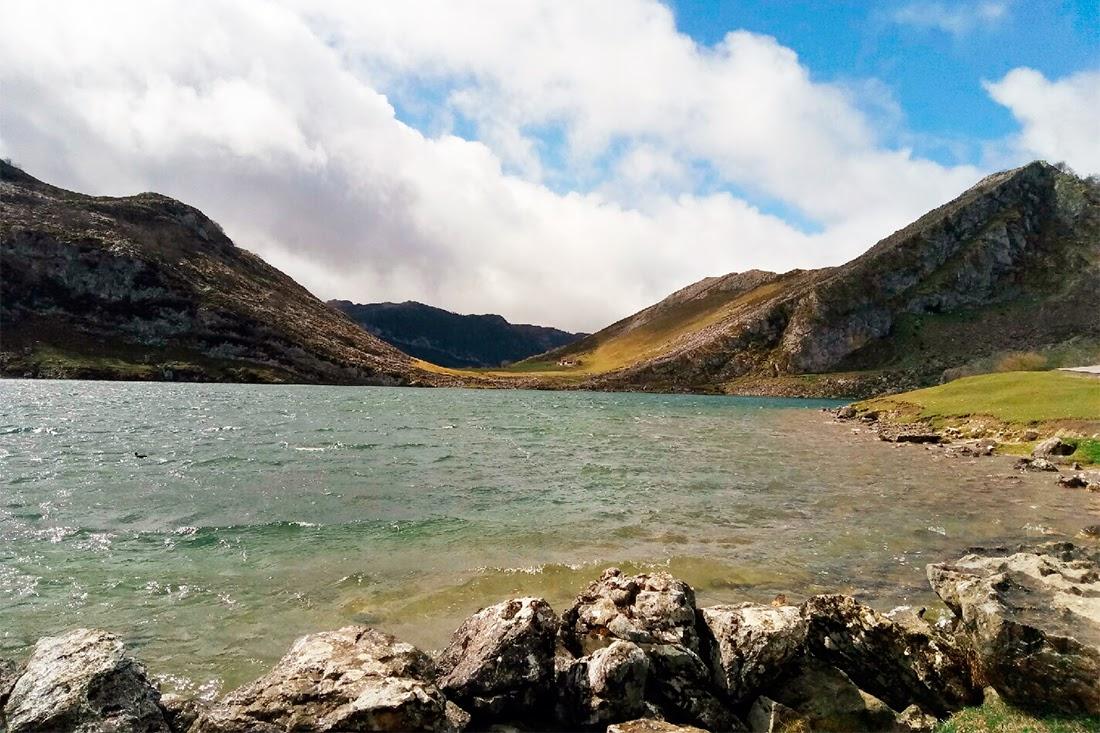 Covadonga Lago Enol