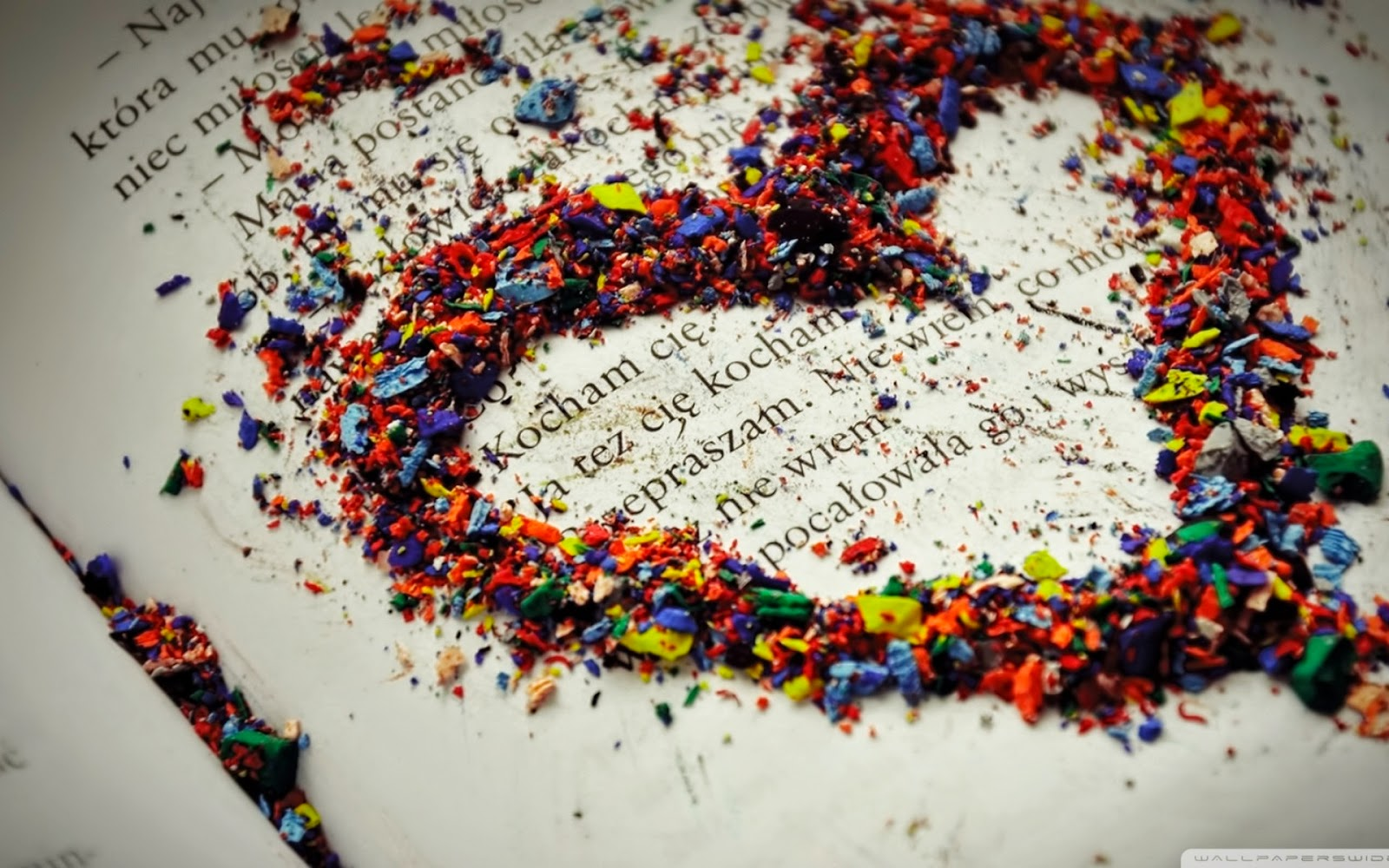 paper-clay-love-for-hd-wallpaper