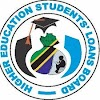 The HESLB (Higher Education Students Loan Board) step is congratulating