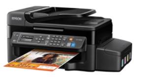 Epson ET-4500 kostenlos Treiber-Download