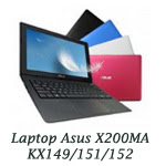 Asus X200MA KX149/151/152 Intel N2920