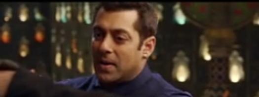 Prem Ratan dhan payo ,Salman khan