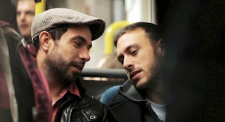 Weekend (Andrew Haigh, Reino Unido, 2011)