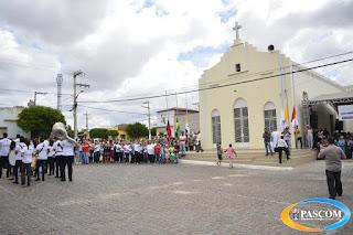 Diocese de Campina Grande na Paraíba cria 3 novas paróquias