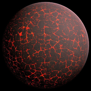 Mercury structurally dynamic