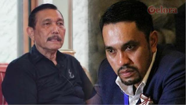 Selalu Jegal Kebijakan Anies, NasDem Ingatkan Luhut Jangan Berlagak seperti Perdana Menteri
