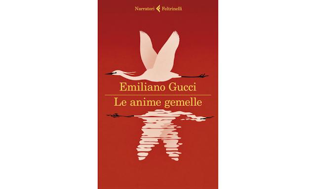 Emiliano Gucci copertina Le anime gemelle