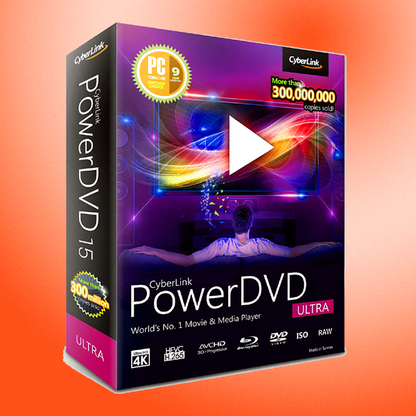 CyberLink PowerDVD Ultra 2020 Full Crack Download