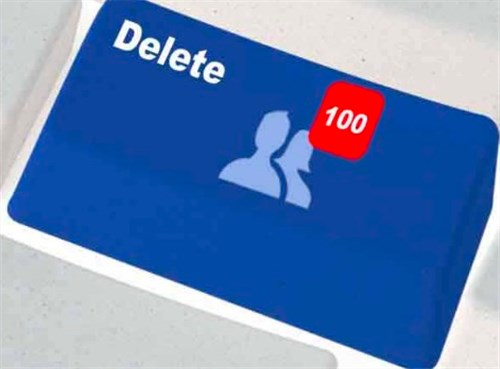 How To Delete Friends From Facebook Fast