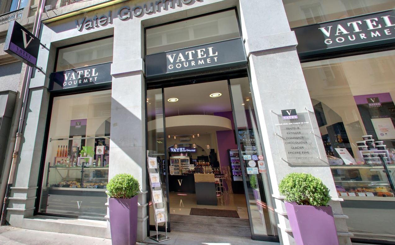 Vatel Gourmet à Lyon 2