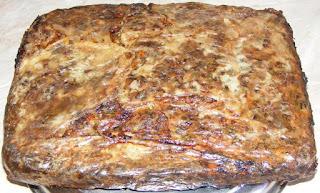 drob, drob de miel, drob de pasti, retete cu miel, preparate din miel, retete de paste, retete de pasti, retete culinare, retete romanesti traditionale pentru masa de pasti,