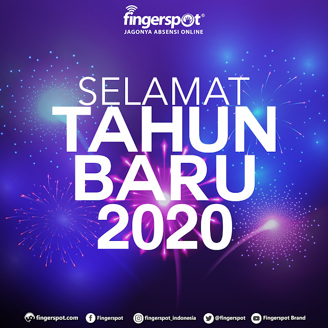 Ganti Tahun 2020