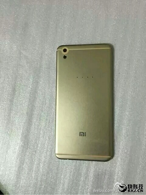 Xiaomi Mi 5 Fully leaked !