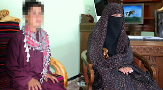 Afghan 15-year-old girl and her younger brother kill Taliban militants who murdered their parents