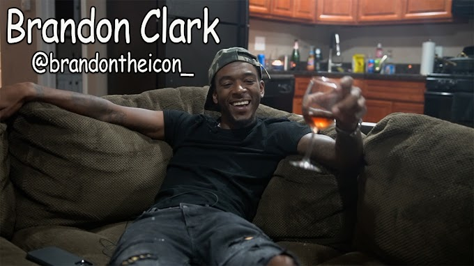Brandon Clark opens up about Vell Chapo and his elevation