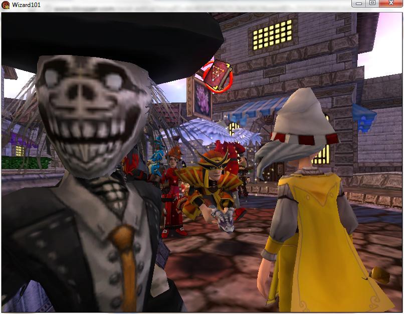 Top Five Halloween Hangouts, 10 Halloween Comments, PvP Talk
