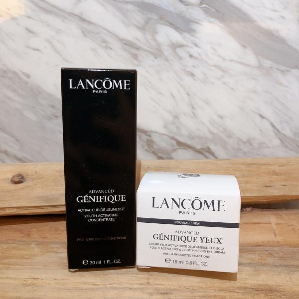 還原肌膚微生態 Lancôme升級版嫩肌活膚系列