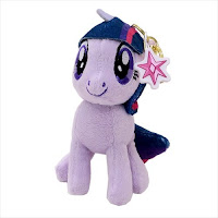 MLP KCompany Plush Standing Twilight Sparkle