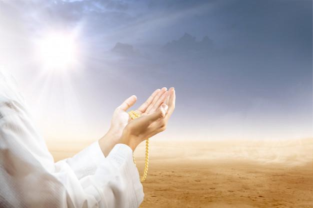 Selain karena Puasa, Berikut Ini 4 Sebab Terkabulnya Doa Menurut Ibn Rajab