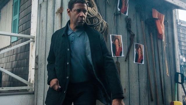 The Equalizer 2: Film Review