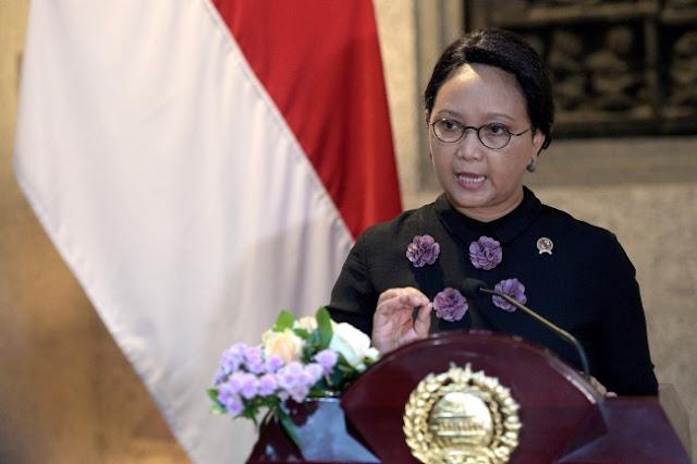 Dituduh Tak Peduli Muslim Rohingnya, Indonesia Bangun Rumah Sakit dan Sekolah di Rakhine Myanmar