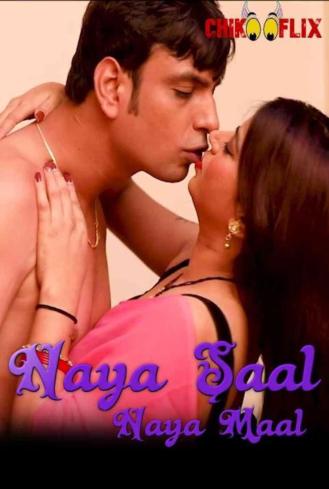 Naya Saal Naya Maal 2020 S01EP02 GoldFlix Original Hindi Web Series 720p HDRip 200MB Download
