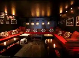 lounges in nyc