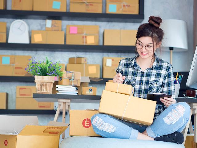 10 Rekomendasi Bisnis Anak Muda