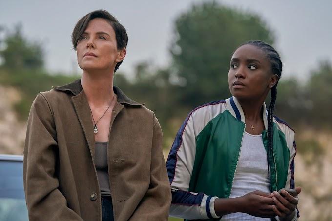 The Old Guard: Charlize Theron e KiKi Layne se preparam para a batalha de suas vidas em novo trailer