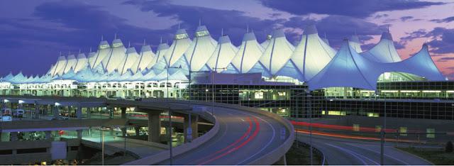 Flights From JFK to Denver - Denver Internation Airport